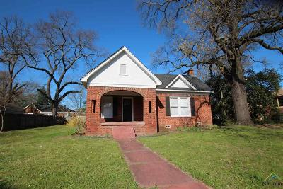 Tyler Rental For Rent: 903 Sneed Ave.