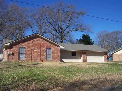 Tyler Rental For Rent: 13567 Ronald Circle