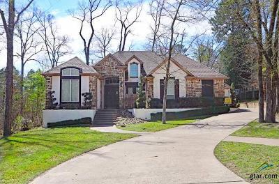 Tyler Single Family Home For Sale: 4414 Crestridge Court