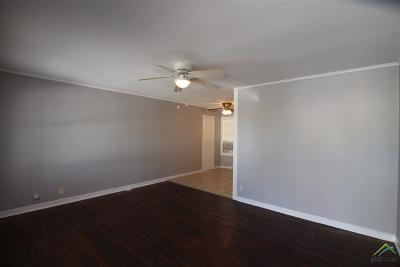 Tyler Multi Family Home For Sale: 518 W. Charnwood Unit B
