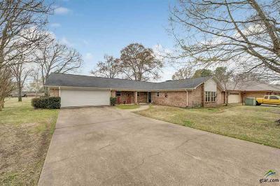Bullard Single Family Home For Sale: 149 Fairway