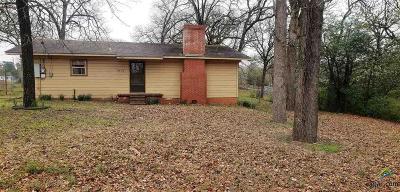 Tyler Single Family Home For Sale: 9470 James Avenue