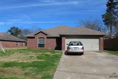 Bullard Single Family Home For Sale: 606 W Tyler