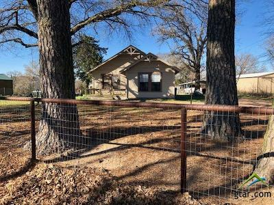 Lindale Single Family Home For Sale: 19388 County Road 437