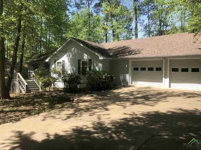 Wood County Single Family Home For Sale: 339 Greenbriar Trail