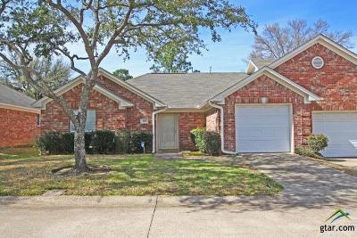 Tyler Single Family Home For Sale: 5401 Hollytree #305