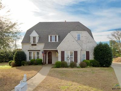 Lindale Single Family Home For Sale: 1517 Camden Ct.