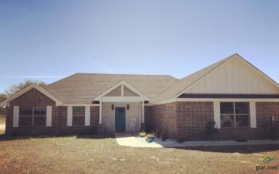 Lindale Single Family Home For Sale: 23253 Fm 1995