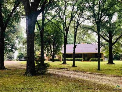 Edgewood Farm For Sale: 19007 Highway 80