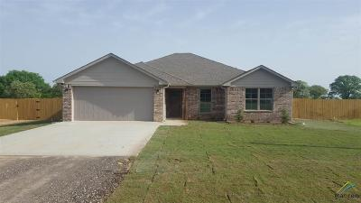 Lindale Single Family Home For Sale: 14324 County Road 452