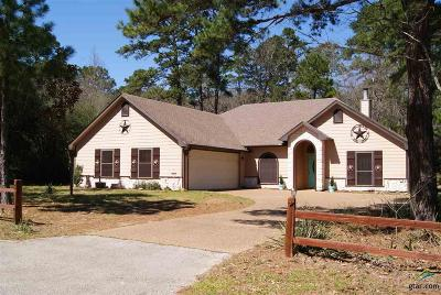 Wood County Single Family Home For Sale: 278 Green Meadow Trail