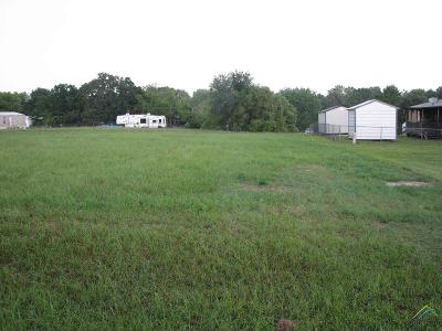 Quitman Residential Lots & Land For Sale: Holiday Village Drive