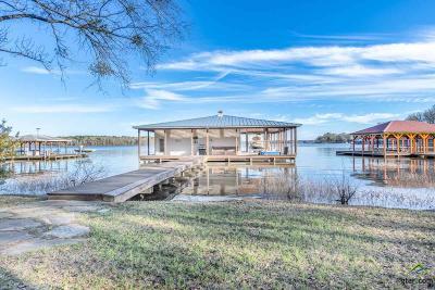 Tyler Single Family Home For Sale: 16975 Rainbow Ridge Cir