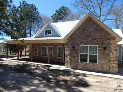 Wood County Single Family Home For Sale: 1966 County Road 3220