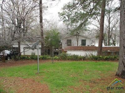 Single Family Home For Sale: 916 County Road 3112