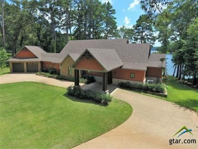 Jacksonville Single Family Home For Sale: 832 County Road 3112
