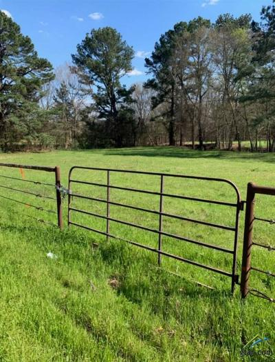 Lindale Residential Lots & Land For Sale: 14396 N County Road 411