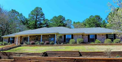 Tyler Single Family Home For Sale: 18152 County Road 1275