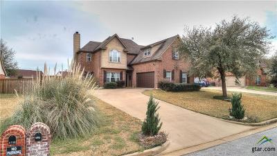 Canton Single Family Home For Sale: 4421 Etheridge Circle