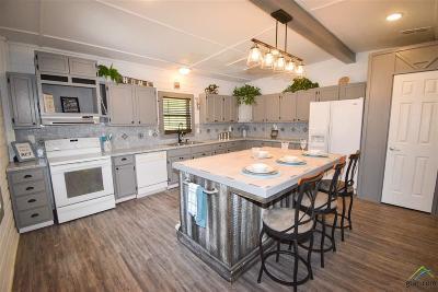 Tyler Single Family Home For Sale: 12695 Hillcrest Rd.