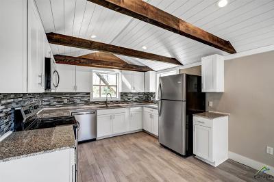 Tyler Single Family Home For Sale: 14340 Hwy 110 N