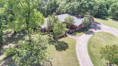 Tyler Farm For Sale: 18298 County Rd 122