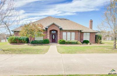 Bullard Single Family Home For Sale: 20204 County Road 173