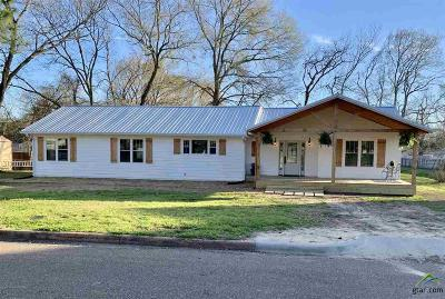 Wood County Single Family Home For Sale: 200 Cedar St.