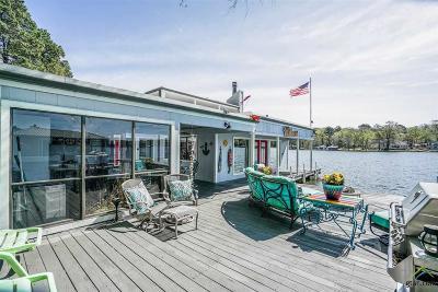 Jacksonville Single Family Home For Sale: 2408 Byrd Branch