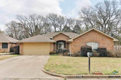 Canton Single Family Home Contingent - Active: 355 River Oaks Ln