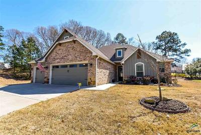 Lindale Single Family Home For Sale: 24075 Sun Ridge Rd.
