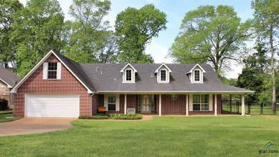 Bullard Single Family Home For Sale: 713 County Road 3608
