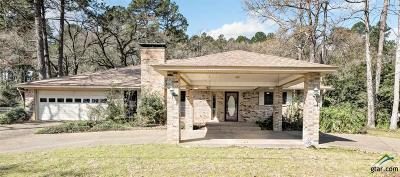 Hideaway TX Single Family Home For Sale: $348,000