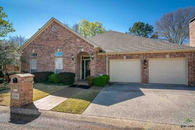 Tyler TX Condo/Townhouse For Sale: $245,000