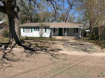 Single Family Home For Sale: 516 W Blair St