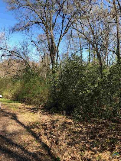 Quitman Residential Lots & Land For Sale: Stephens St.
