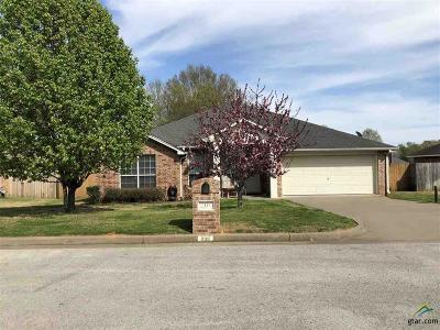 Whitehouse Single Family Home For Sale: 209 Merri Ln