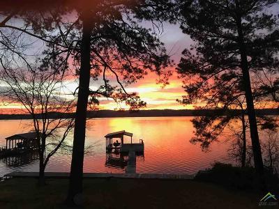 Jacksonville Single Family Home For Sale: 1325 E Fm 3288