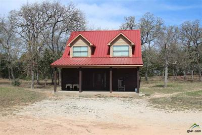 Athens Single Family Home For Sale: 6832 Buggy Hub Trail