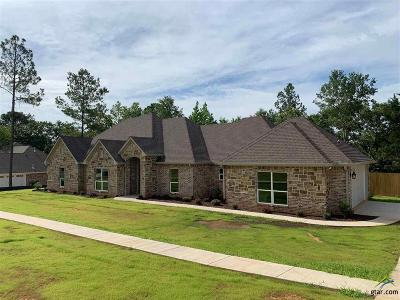 Lindale Single Family Home For Sale: 12185 Hackberry Hollow Dr.