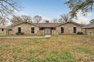 Bullard Single Family Home For Sale: 134 Fairway