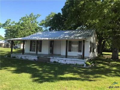 Alba Single Family Home For Sale: 410 Orchard St