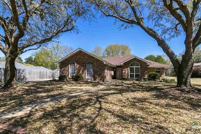 Chandler Single Family Home For Sale: 506 Kickapoo