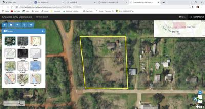 Jacksonville Single Family Home For Sale: 153 County Road 1609