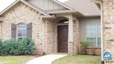 Bullard Single Family Home For Sale: 315 Ash