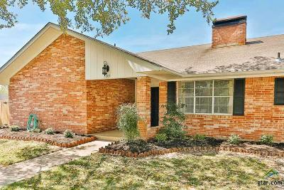 Lindale Single Family Home For Sale: 1003 Carol Drive