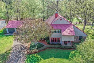 Jacksonville Single Family Home For Sale: 3016 Timberhill Rd.
