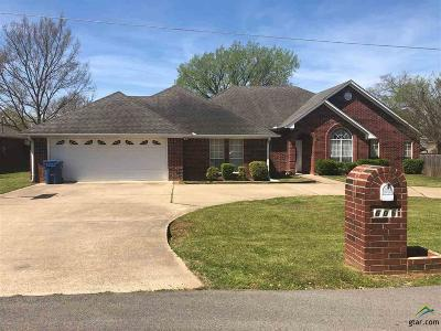 Whitehouse Single Family Home For Sale: 606 Partridge Ln