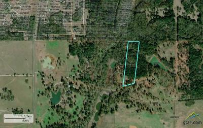 Acreage For Sale: County Road 3602
