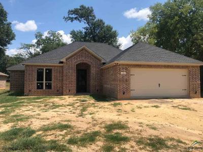 Van Single Family Home For Sale: 176 Chestnut St